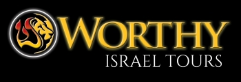 Worthy Israel Tours